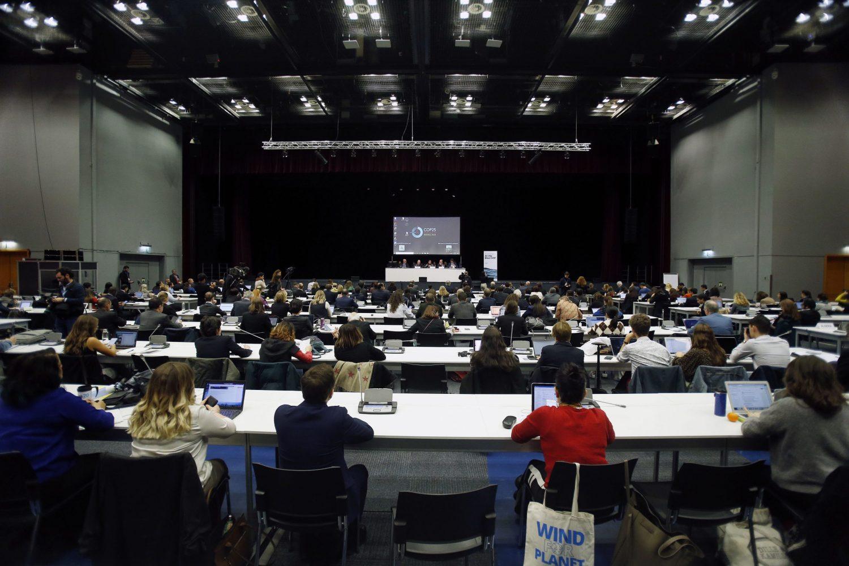 Presidencia de COP25 realiza balance de cierre