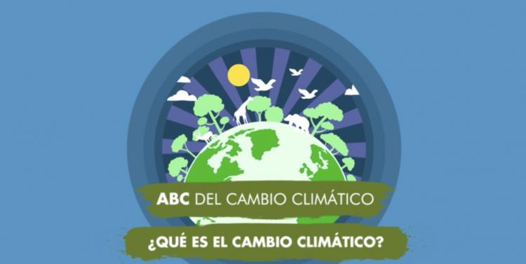El aporte educativo de la Unión Europea al cambio climático