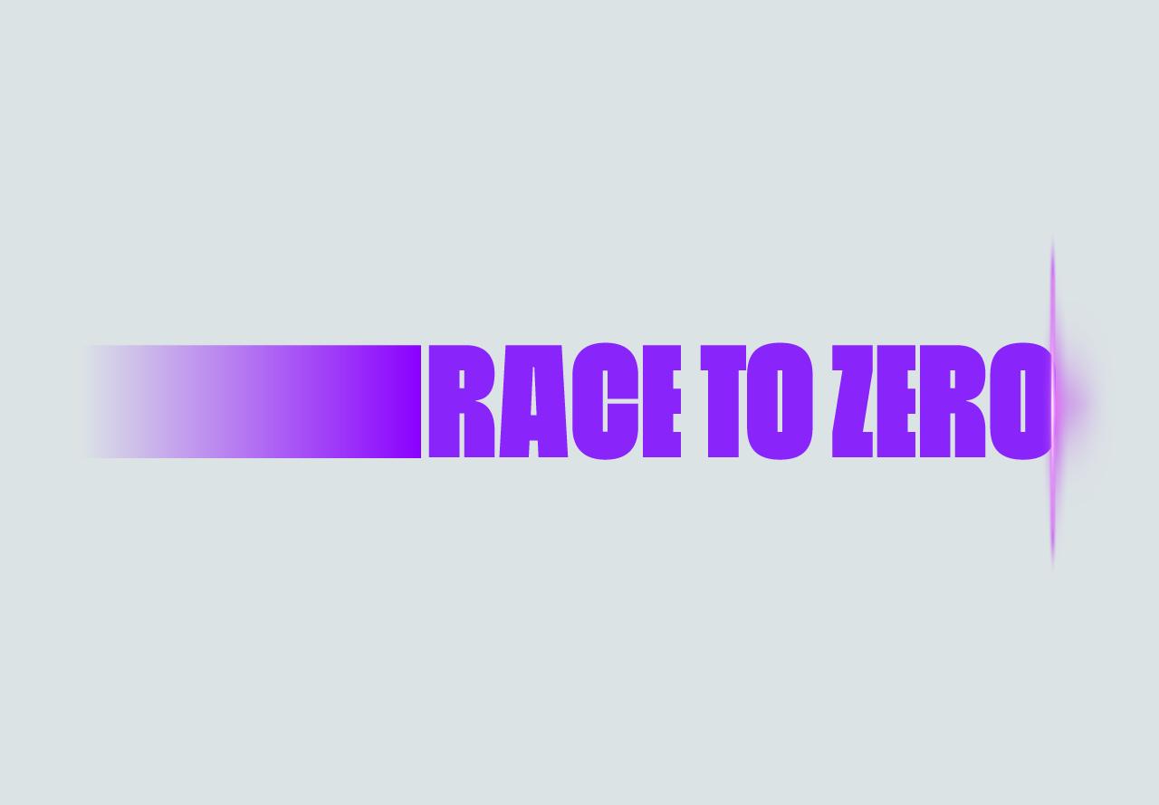 No se pierdan los Race To Zero Dialogues