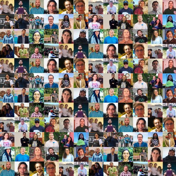 Re-Acciona por el Clima: la campaña por la acción climática que construyó una comunidad de 30 mil personas